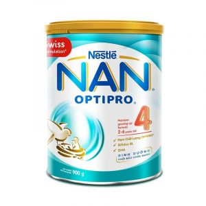Sua Bot Nestle Nan Optipro 4